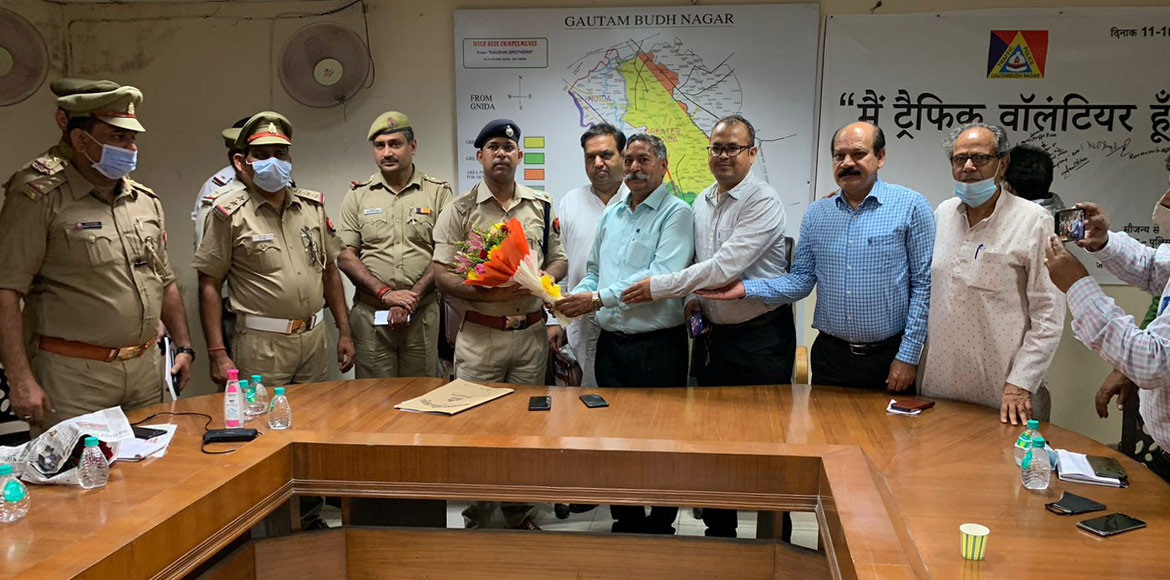DDRWA meets DCP to improve the traffic system