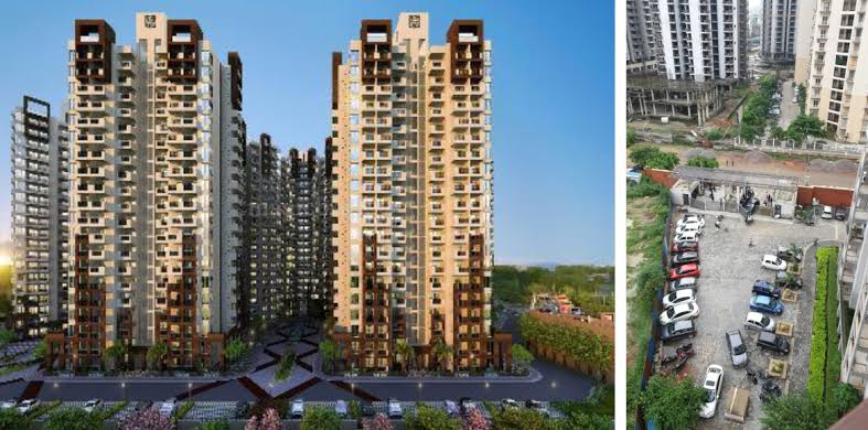 Sky Gardens: Buyer sends notice for fast until death for delayed possession