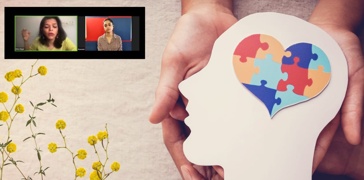 World Mental Health Day: In conversation with a Psychology Professor.