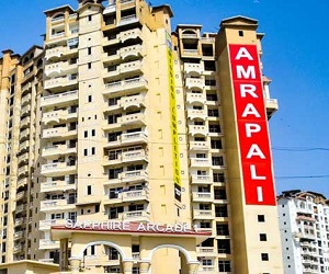 Amrapali homebuyers likely to file interlocutory application to SC