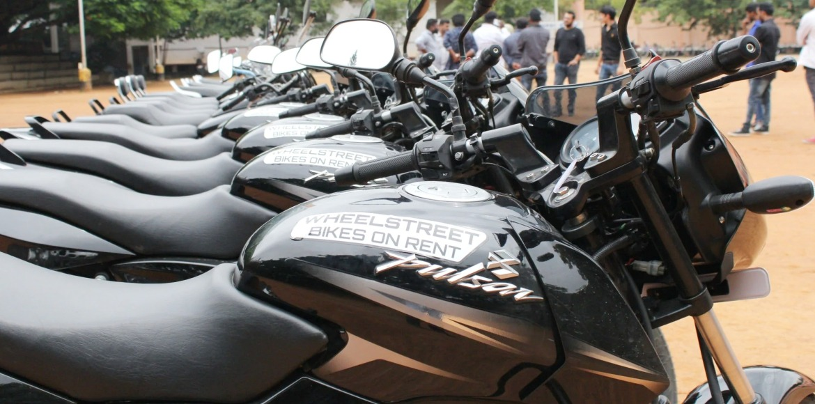 Delhi gets ready to launch rent-a-bike scheme for Indian, foreign tourists